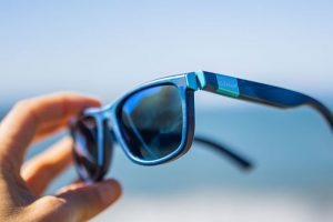 Read more about the article Sunglasses sourced from the sea