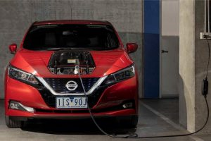 Read more about the article Electric vehicles can now give back