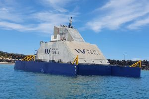 Read more about the article Wave power on the high seas