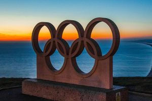 Read more about the article Green is gold at Tokyo Olympics
