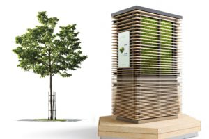 Read more about the article Purifying plants vs the urban jungle